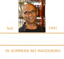 Spezialitätenrestaurant Amarjit